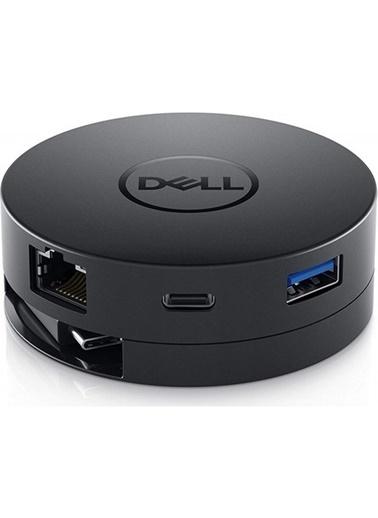 Dell Dell Da300 Usbc Mobile Adapter 492Bcjl Siyah